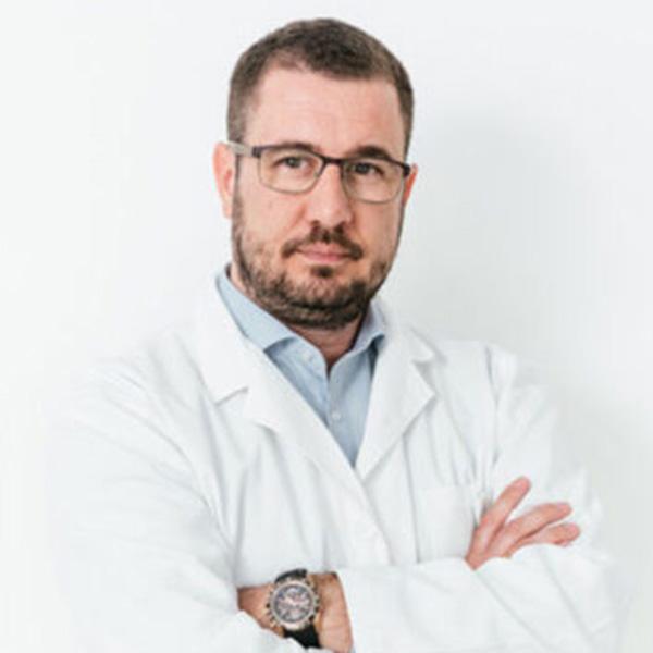 Prof. dr. Lazar Popović