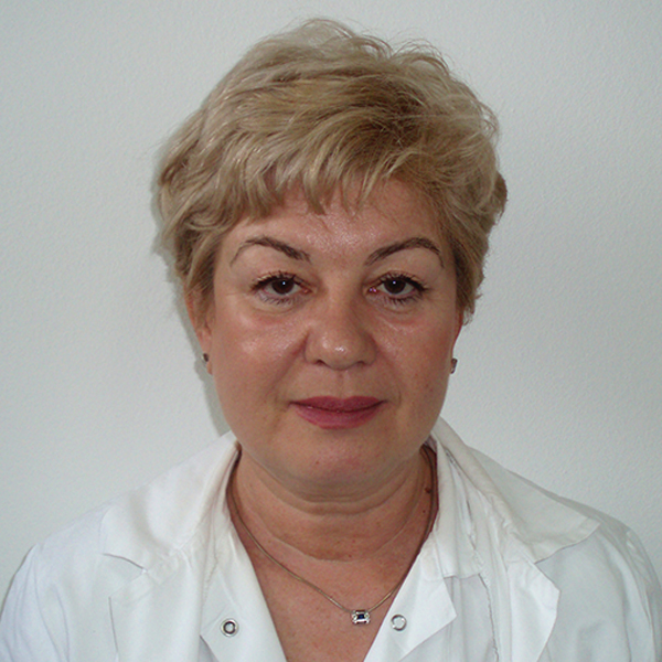 Alidžanović Jasmina