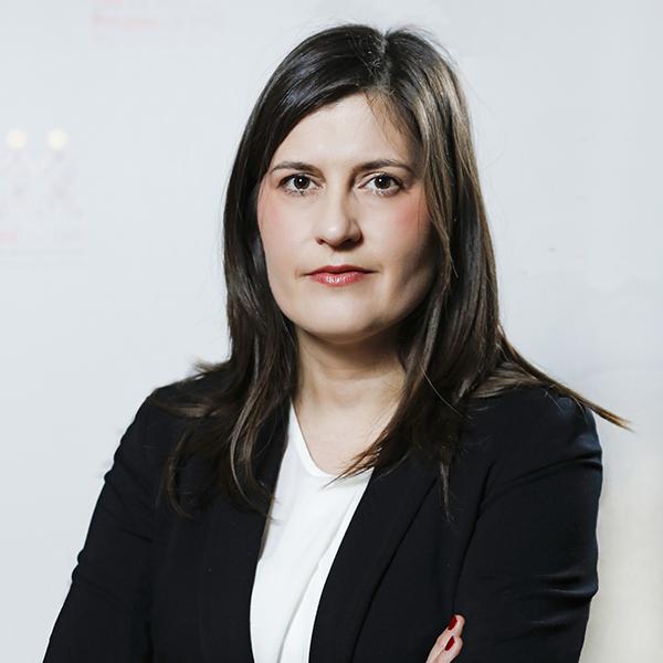 Kandolf Sekulović Lidija