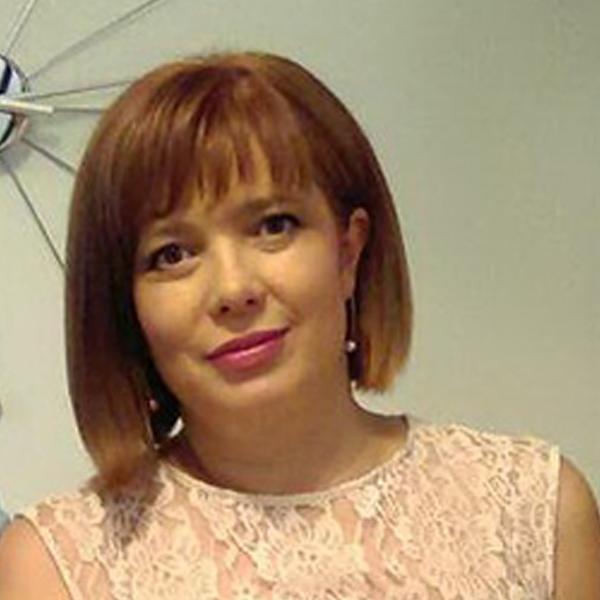 Rašeta Radmila